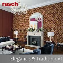 behang Elegance and Tradition VI