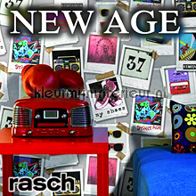 behang New Age