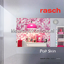 behang Pop Skin