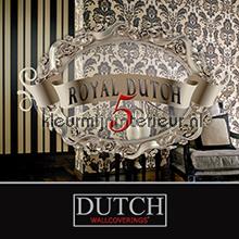 Dutch Wallcoverings Royal Dutch 5 behang