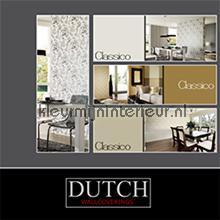 Dutch Wallcoverings Classico behang