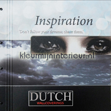 Dutch Wallcoverings Inspiration behang