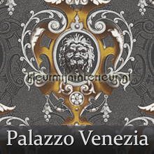behang Palazzo Venezia