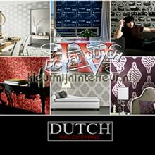 Dutch Wallcoverings Royal Dutch 4 behang