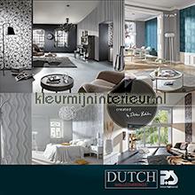 Dutch Wallcoverings Studio Line behang