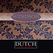 Dutch Wallcoverings Windsor behang