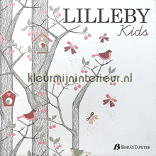 BN Wallcoverings Lilleby behang collectie