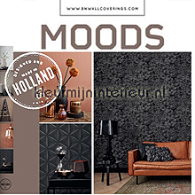 BN Wallcoverings Moods 2015 behang collectie