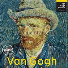 behang Van Gogh