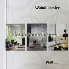 Wall is you Wandmeester-basic papel de parede