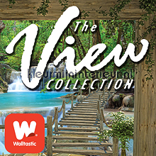 Walltastic The View Collection fottobehaang collectie