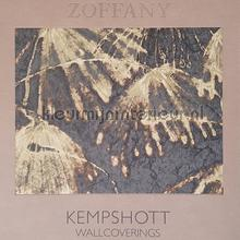 Zoffany Kempshott Wallcoverings behang collectie