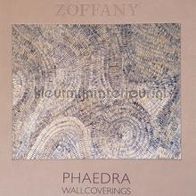 Zoffany Phaedra Wallcoverings behang collectie