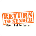 info return shipment (nl)