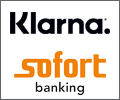 Klarna / Sofort banking