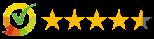 Kiyoh rating