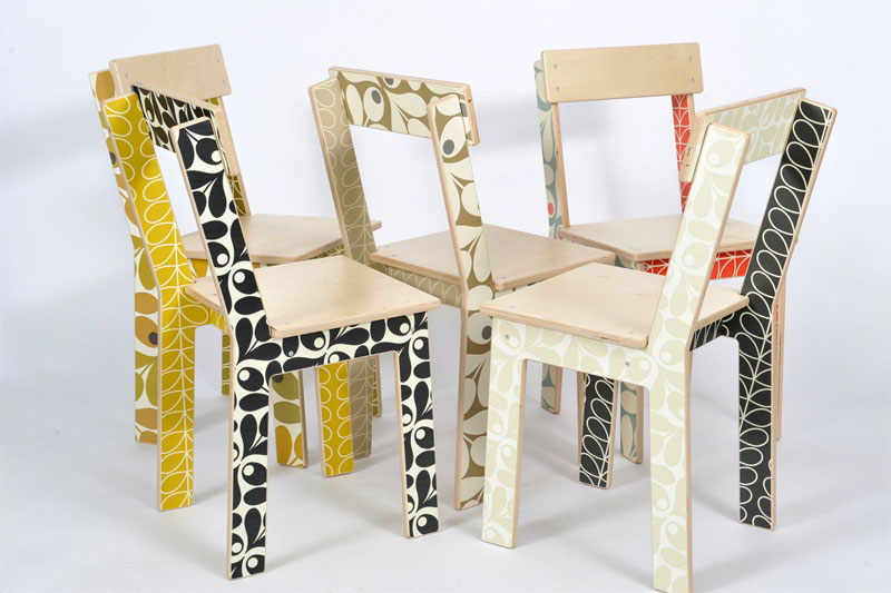 gepimptemeubels alle stoelen samen