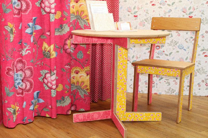 Kleur Mijn Interieur : Gepimpte meubels nl info kleurmijninterieur