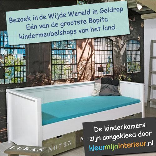 In de wijde Wereld - BOBITA shop in shop