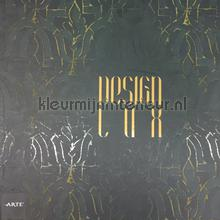 Arte - Design Lux - behang