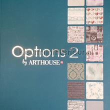 Options 2 - behang