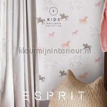 AS Creation - Esprit Kids 5 - behang