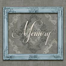 AS Creation - Memory 3 - behang
