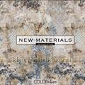 New Materials fotomurales
