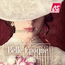 Belle Epoque - behang