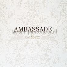 Ambassade - behang