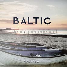 Baltic - behang