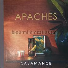 Casamance - Apaches - behang