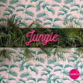 Jungle fototapeten