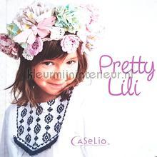 Caselio - Pretty Lili - behang