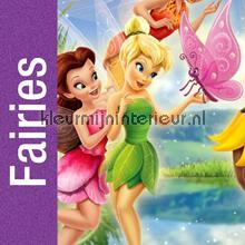 Disney Fairies fotobehang