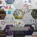 Imaginarium wallcovering