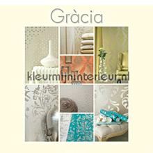 Gracia behang