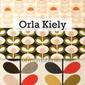 Orla Kiely cortinas