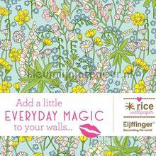 Eijffinger - Rice 2 - behang