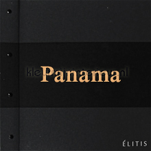 Elitis - Panama - behang