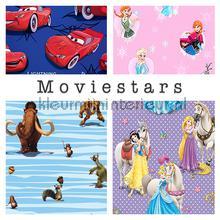 Moviestars - gordijnen