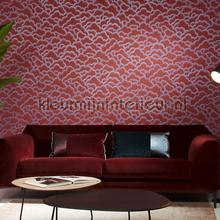 Hookedonwalls - Exotique - wallcovering