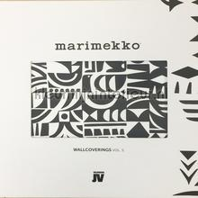 Hookedonwalls - Marimekko Volume 05 - behaang