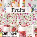 Fruits gordijnen