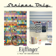 Stripes Only 2011 behang