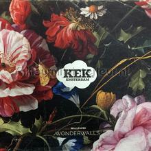 Kek Amsterdam - Golden Age Flowers - ddw