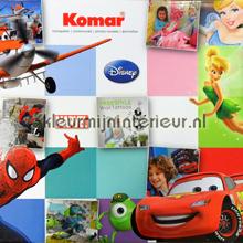 Disney-kids fotobehang