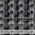 Curious Collections fotomurales