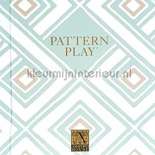 Pattern Play - behang