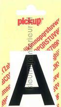 Pick-up - Basic Letters en Cijfers - interieurstickers
